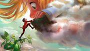 """Disney renonce à son adaptation de """"Jack et le Haricot Magique"""""""