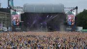 Ronquières Festival 2021: la billetterie est ouverteet Måneskin sera présent !