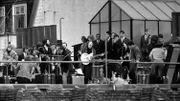 """Regardez les images de """"Get Back"""", nouveau documentaire sur les Beatles"""
