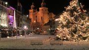 La 4ème parade de Noël le dimanche 17 décembre à Malmedy