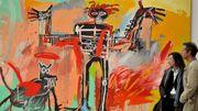Le marché de l'art contemporain dépasse le seuil du milliard d'euros sur un an