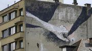La Ville de Bruxelles ne censurera pas la nouvelle fresque érotique