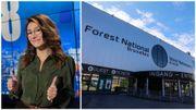 VivaCité Bruxelles célèbre les 50 ans de Forest National en musique et en émotion