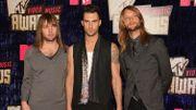 Maroon 5 dévoile un nouveau single avant l'album en septembre