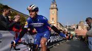 """Gilbert: """"C'était peine perdue d'anticiper, je n'ai aucun regret après ce Tour de Lombardie"""""""