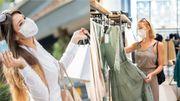 C'est pas fini, le débat: les belges qui ont fait du shopping en masse ce week-end sont-ils inconscients?