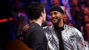 The Voice Belgique : retrouvailles entre Slimane et un Talent