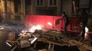 Saint-Josse: plusieurs blessés lors d'un rassemblement à la mémoire d'Ibrahima, décédé samedi