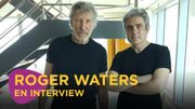L'interview de Roger Waters