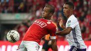Le Standard à Anderlecht sans Edmilson mais avec Dossevi