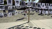 Mexique: les mères de disparus ont manifesté dans la capitale