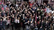Plus de 200 bénévoles au Festival du Film   Francophone de Namur !