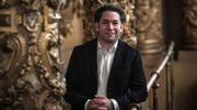 Le chef d'orchestre star Gustavo Dudamel nommé directeur musical de l'Opéra de Paris