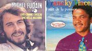 Redécouvrez nos deux tubes de l'été du jour : Michel Fugain & Francky Vincent