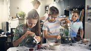 Des jeux et activités ludiques en ligne pour occuper les enfants confinés