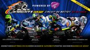 Concours Black Knights Fan Day: vos inscriptions moto