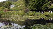 À Giverny, la photo contemporaine se confronte à Claude Monet