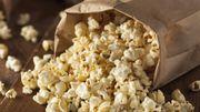 Le pop-corn : le nouvel aliment santé ?