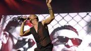 Irma gêne la tournée de Depeche Mode