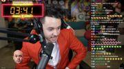 Twitch : un streameur espagnol explose le record de spectateurs en simultané