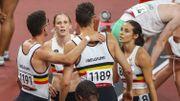 JO Tokyo 2020: la Pologne remporte le relais 4x400 mixte, les Belges cinquièmes avec un record national