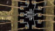 Les circuits imprimés qui ont rendu la mission Apollo possible.