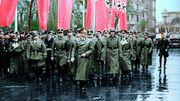 """Soirée spéciale sur La Une avec la série """"Apocalypse"""" : Hitler attaque à l'ouest"""