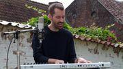 """Antoine Armedan chante dans votre salon avec sa tournée """"Ensemble chez vous"""""""