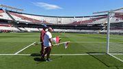 River rejette aussi la délocalisation de la finale de la Copa Libertadores
