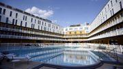 La luxueuse renaissance de la mythique piscine Molitor à Paris