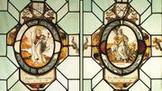 Un trésor de verre et de lumière à Namur: découvrez les rondels du TreM.a