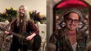 [Zapping 21] Patti Smith chante pour l'anniversaire de Johnny Depp