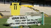 Un petit club de football portugais veut recruter ... Usain Bolt