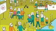 Le Festival 100 % Rural : ça va encore bouger cette année !!!
