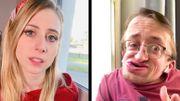 Chanson joyeusement trash de Laura Laune et Guillaume Bats sur le coronavirus