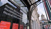 Le Musée des Instruments de Musique privé d'audioguides