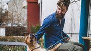 Le kit indispensable pour la sortie avec le chien