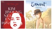 L'amant de Marguerite Duras adapté en manga, une belle réussite