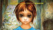 """""""Big Eyes"""": Tim Burton se replonge dans le monde des marginaux de l'art"""