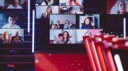 The Voice 2021: Faites partie du public virtuel du premier live!