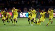 Le Bénin surprend le Maroc aux tirs au but et s'offre un quart de finale historique