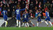 Chelsea et Hazard font chuter le Slavia Prague à l'Eden Arena