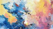 L'artiste qui peignait la musique