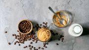 Le Dalgona Cofee...un café hyperphotogénique ?