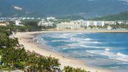 La Chine ouvre son île tropicale de Hainan aux voyages sans visa