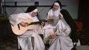L'histoire tragique de Sœur Sourire dans un documentaire saisissant sur La Trois
