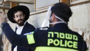 Beaucoup d'habitants de Bnei Brak n'ont pas respecté les mesures mises en place par le gouvernement hébreu