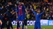 Neymar, l'homme de la remontée avec un doublé et un assist