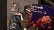 [Zapping 21] Une reprise de Led Zeppelin qui fait sensation sur le web