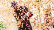 Vergne remporte l'E-Prix de Sanya, D'Ambrosio sixième, abandon pour Vandoorne